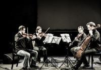 Druhý koncert Krásy dneška podnikne sondu do tvorby Messiaena a Slavického a bude hledat paralelu s ptačím zpěvem