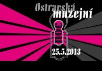 Pouštění balonků odstartuje pátý ročník Ostravské muzejní noci