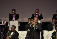 Po dvou letech se do ČR vrací legendární ansámbl The Duke Ellington Orchestra