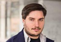 Dominik Lang je letošním laureátem Ceny Jindřicha Chalupeckého