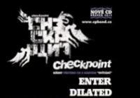 Checkpoint pokřtí novou desku