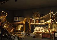 Tutanchamonova hrobka navštíví Prahu