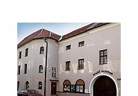 Klub Starý pivovovar, Kroměříž