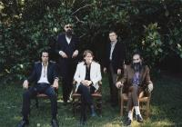 Nick Cave & The Bad Seeds v pátek rozparádí pražskou Tipsport Arénu