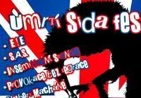 Úmrtí Sida Fest představil účinkující kapely