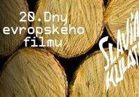 Nepromeškejte Dny evropského filmu v Brně!