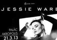 Jessie Ware roztancuje Prahu