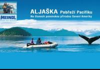 Šimánkova diashow o Aljašce je velký relax