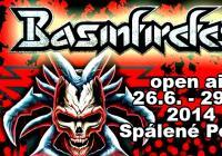 Západočeský Basinfirefest zveřejnil první interprety pro rok 2014