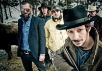 Olomoucká kapela Nylon Jail přichází s 3D koncerty