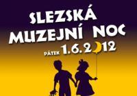 Ostravská muzejní noc