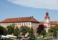 Lobkowiczký zámek