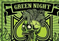 Green Småtroll a Green Monster společně přivítají léto