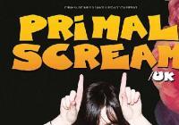 Primal Scream vystoupí v listopadu na pódiu Lucerna Music Baru