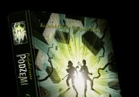Literární novinky -  Poslední cesta do Podzemí či Vlak do Výmaru