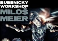 Nechte znít bubny – Kytary připravily další workshop!