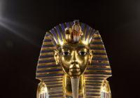 Výstava Tutanchamon - Blind Day: Speciální den pro zrakově postižené