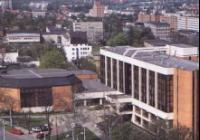 Academia centrum UTB Zlín, Zlín