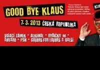 Zbývá jen říct - Good Bye Klaus