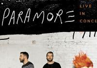 Paramore přivezou do Prahy novou desku