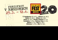 Febiofest zamířil z Prahy do regionů