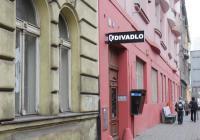 Divadlo Bez Hranic, Praha 4