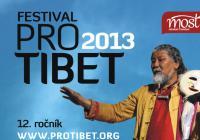 Loten Nambling zazpívá v rámci Festivalu pro Tibet