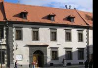 Národní muzeum – Muzeum české loutky a cirkusu – Prachatice