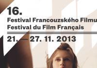 16. Festival francouzského filmu v České republice
