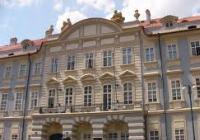 Hudební a taneční fakulta Akademie múzických umění v Praze, Praha 1
