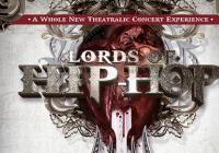 Lords of hip-hop přinese hodně zajímavé obsazení