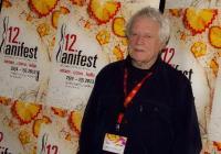 AniFest odstartoval britský animátor Gerald Potterton. Milovníci animovaných filmů mohou do Teplic vyrazit až do 1.května
