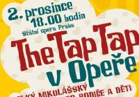 The Tap Tap a jejich hosté zahrají ve Státní opeře