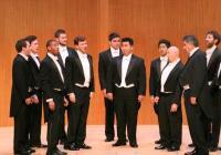 Nejlepší mužský komorní sbor CHANTICLEER zazpívá v pražském Rudolfinu