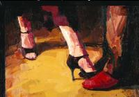 Divadlo ABC se roztančí v rytmu argentinského tanga
