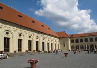 Prague Castle Riding School - Current programme