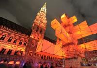 Prahu v říjnu rozsvítí SIGNAL, festival světla a video-mappingu