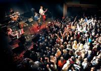 Charlie Straight naposledy! Kapela zahraje fanouškům ve ve Špindlerově Mlýně