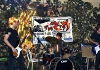 Narušené spojení: mladá kapela s nebezpečným charakterem