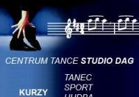 Centrum tance studio DAG - umělecká a sportovní škola pro děti, mládež a dospělé - Current programme