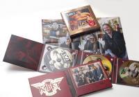 Hudební novinky na CD a DVD: Eddie Stoilow, Kabát, Pavel Bobek nebo Noc na Karlštejně