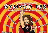 Nazdar srabi, GymVod Fest je tady
