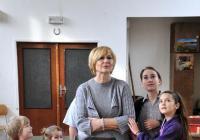 Divadlo Na Fidlovačce v březnu uvede dramatizaci novely Boženy Němcové Babička, v hlavní roli s Eliškou Balzerovou