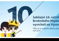 Brněnský Majáles bude na Výstavišti