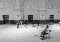 Palác Koruna se stává kulturním centrem Václavského náměstí