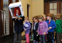 Oslava mezinárodního dne dětí v Galerii výtvarného umění v Ostravě