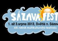 Vzpomínka na Sázavafest 2013
