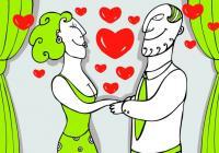 Nechcete být na Valentýna sami? Seznamte se v divadle!