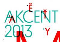 Divadlo Archa uvádí: AKCENT 2013