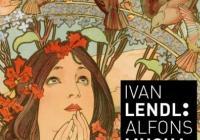 Ivan Lendl: Alfons Mucha světová premiéra výstavy sbírky plakátů